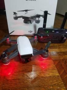 Spark Quadcopter Drone FMC set