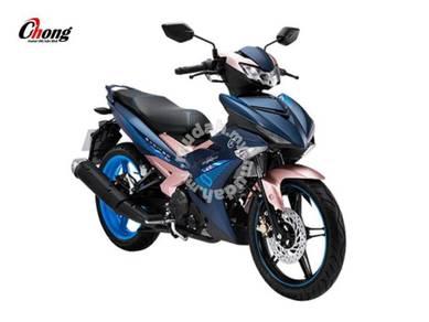 Yamaha y15zr doxou
