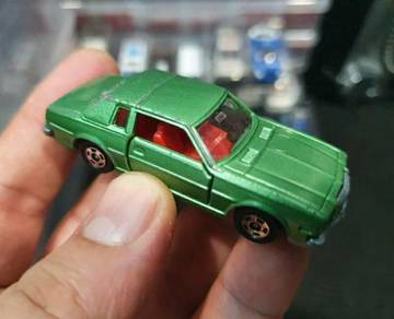 Tomica mazda cosmo limited