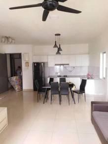 Aliff Residence / Tampoi / Low Deposit