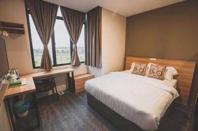 V3 Hotel & Residence Seri Alam (Johor)