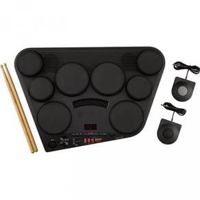 YAMAHA DD-75 - Digital Drums (FREE Adapter)