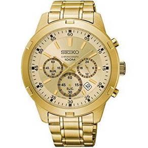 Seiko ORIGINAL Chronograph Quartz SKS610P1