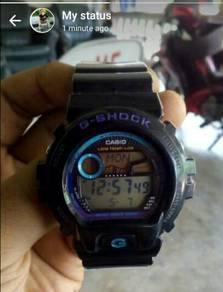 Gshock GLX-6900-1DR