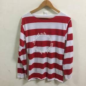 Where�s Waldo Shirt Size M