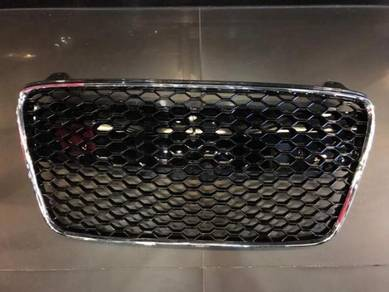 Audi R8 Facelift Grill / Audi R8 Facelift Grille a