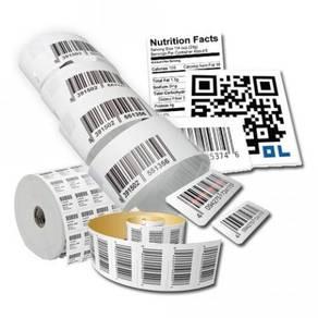 Barcode Malaysia / QR Code Malaysia