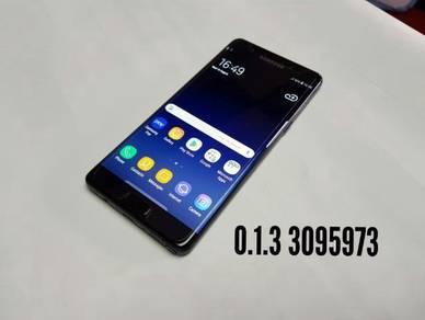 Samsung - note FE - under warranty