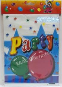 Children Party Happy Birthday Loot / Goody Bag S
