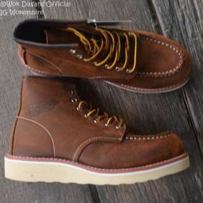 Redwing 8875 Dark Coffe