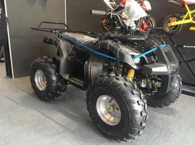 ATV quad bike 125cc Utility Model