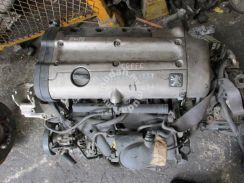 Engine Transmission Peugoet 206,307,406