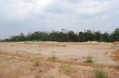 Agricultural Land at Sungai Lalang, Hulu Langat For RENT