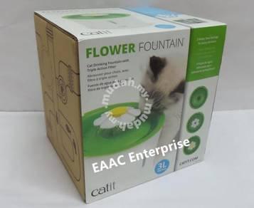 Catit 2.0 Flower Drinking Fountain Water Feeder 3L