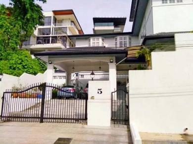 [Freehold Bungalow] Dream House Ukay Heights Ampang Kuala Lumpur