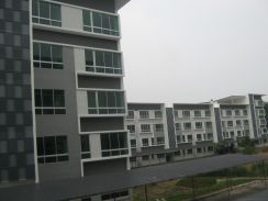 Universiti Condominium Apartment 2, UCA 2, First Floor