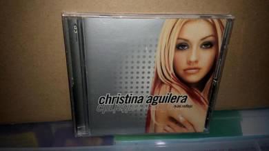 CD Christina Aguilera - Mi Reflejo