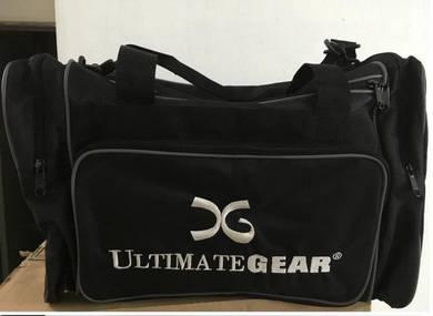 Sport gym bag ( test prop cypionate)