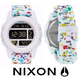Nixon Unit A197-2313 Watch 44mm