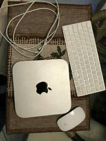 Apple mac mini late 2014 2.8ghz 16gb 2TB