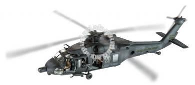 Corgi AA35908A Sikorsky Blackhawk Down six one
