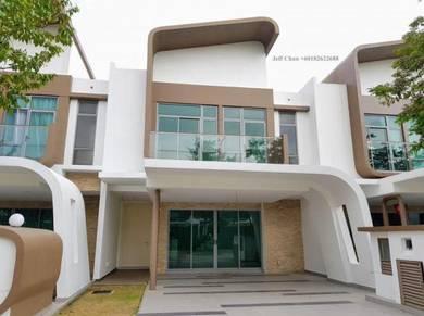 [NEW] Liu Li Garden Setia Eco Glades 2 storey Landed House Cyberjaya