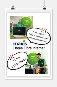 Online apply time maxis internet whole malaysia