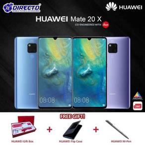 Huawei Mate 20 X   MATE 20X (MYSet)PROMOSI HEBAT
