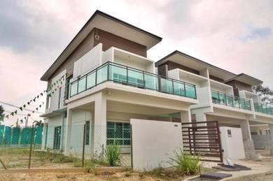 Menggatal, Prestige Residence : 2 Storey Terrace House