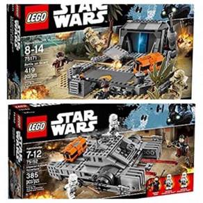 LEGO Rogue One Combo Set