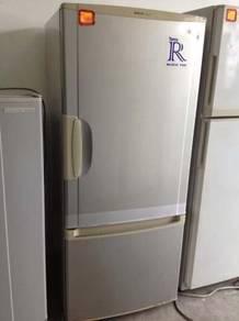 Fridge Ice Freeze Peti Sejuk Refrigerator National