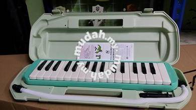 Melodian (Suzuki) : 32 Keys