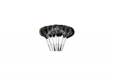Yang yang armor tech 1/2 cover badminton rackets