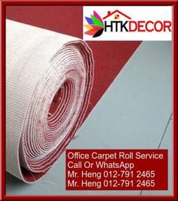 Office Carpet Roll Modern With Install F2YF