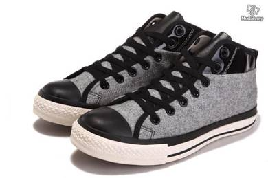 Canvas shoes fashion high designer shoes british