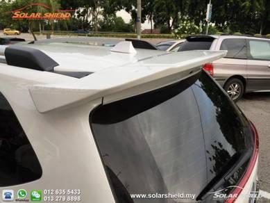 Honda BRV MDL Spoiler With Paint