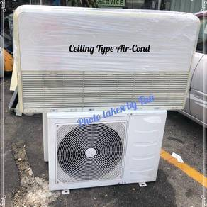 Ceiling expose aircond (TH3)