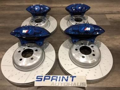 BMW F30 M Performance Brake Kit