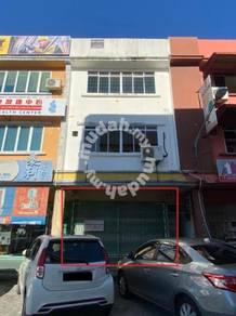 Ground Floor, 3 Storey Shoplot at Krokop, Miri