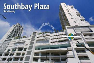 Southbay plaza 3-storey shoplot batu maung near 2nd penang bridge