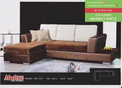 Sofa / L-shape sofa