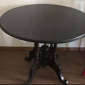 Antique Kopitiam Dining Table