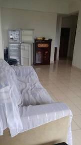 Vista Bayu villa 925sqft KLANG BAYU PERDANA BUKIT TINGGI