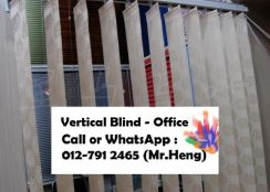 Vertical Blind - Amazing BI12