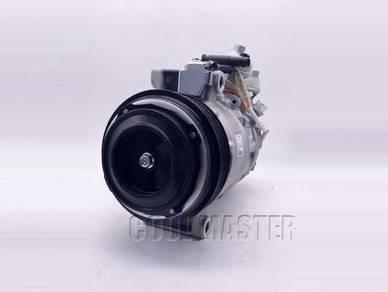 Mercedes Benz W205 W212 GLC W253 AC Compressor