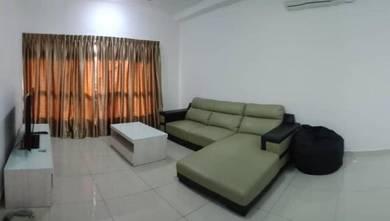 Meridin Medini 2 bilik rumah sewa murah, Nusajaya condo for RENT offer