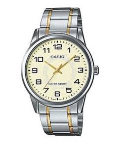 Casio MTP-V001SG Original Genuine Authentic Watch