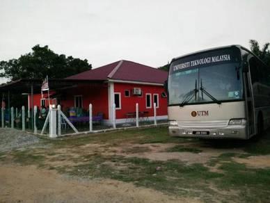 Homestay Team Building Melaka