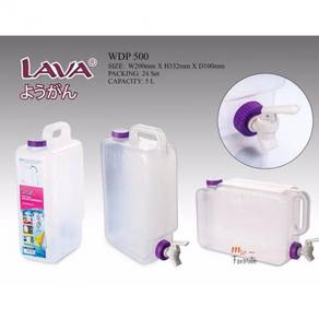 Portable water dispenser 07