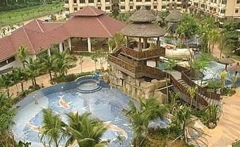 Partly Furnished Desa Idaman Residences, Puchong Prima